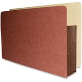 Fibre-Guard Expandable File Pockets with Full Hinged Side Tab