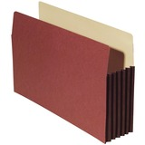 Fibre-Guard Expandable File Pockets