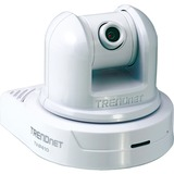 TRENDnet 2 Megapixel Network Camera - Color - Cable (TV-IP410PI)