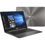 Asus ZENBOOK UX430UA-DH74 14in LCD Notebook - Intel Core i7 (8th Gen) i7-8550U Quad-core (4 Core) 1.80 GHz - 16 GB LP (UX430UA-DH74)