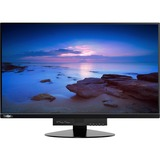 Lenovo ThinkCentre Tiny-In-One 24Gen3 23.8IN LED LCD Monitor - 16:9 - 6 ms - 1920 x 1080 - 1,000:1 - Full HD - Webcam (10QYPAR1US)