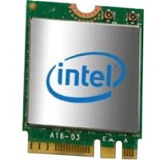 Intel 8265 IEEE 802.11ac Bluetooth 4.2 - Wi-Fi/Bluetooth Combo Adapter for Notebook - PCI Express - 867 Mbit/s - 2.40 (8265.NGWMG.DTX1)