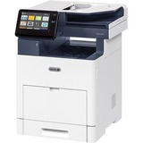 Xerox VersaLink B605/X LED Multifunction Printer - Monochrome - Plain Paper Print - Desktop - Copier/Fax/Printer/Scan (B605/X)