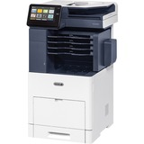 Xerox VersaLink B605/XP LED Multifunction Printer - Monochrome - Plain Paper Print - Desktop - Copier/Fax/Printer/Sca (B605/XP)