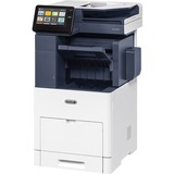 Xerox VersaLink B605/XF LED Multifunction Printer - Monochrome - Plain Paper Print - Desktop - Copier/Fax/Printer/Sca (B605/XF)