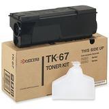 Kyocera TK67 Toner Cartridge