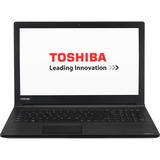 Toshiba Satellite Pro R50-C-0L6 15.6IN LCD Notebook - Intel Core i3 (6th Gen) i3-6006U Dual-core (2 Core) 2 GHz - 8 G (PS571C-0L6053)