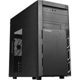 Antec VSK3000 Elite Computer Case - Mini-tower - Black - 6 x Bay - 1 x 4.72IN x Fan(s) Installed - 0 - Micro ATX, ATX (VSK3000 ELITE)
