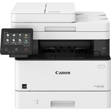 Canon imageCLASS MF424dw Laser Multifunction Printer - Monochrome - Plain Paper Print - Desktop - Copier/Fax/Printer/ (2222C003)