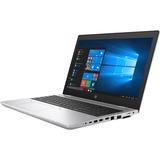 HP ProBook 650 G4 15.6in LCD Notebook - Intel Core i7 (8th Gen) i7-8650U Quad-core (4 Core) 1.90 GHz - 8 GB DDR4 SDRA (3YX97UT#ABA)