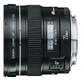 Canon EF 20mm f/2.8 USM Wide Angle Lens | SDC-Photo