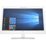 HP Business HC270cr 27in LED LCD Monitor - 16:9 - 12 ms GTG - 2560 x 1440 - WQHD - Speakers - Webcam - HDMI - VGA - D (1QW03A8#ABA)
