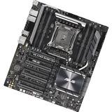Asus WS X299 SAGE/10G Workstation Motherboard - Intel Chipset - Socket R4 LGA-2066 - SSI CEB - 1 x Processor Support (WS X299 SAGE/10G)