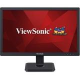 Viewsonic VA1901-A 18.5IN LED LCD Monitor - 16:9 - 5 ms - 1366 x 768 - 200 Nit - 50,000,000:1 - WXGA - VGA - 11 W (VA1901-A)