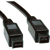 Tripp Lite FireWire Cable | SDC-Photo