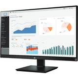"LG 27BK67U-B 27"" 4K UHD LED LCD Monitor - 16:9 - Black_subImage_1"
