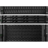 Lenovo DE240S Drive Enclosure - 2U Rack-mountable - 24 x HDD Supported - 24 x SSD Supported - 24 x Total Bay - 24 x 2 (7Y68A000WW)