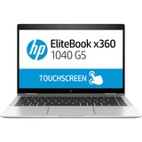 Hewlett Package - HP EliteBook x360 1040 G5 Notebook PC
