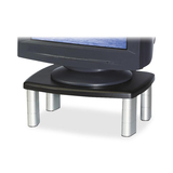 3M Premium Adjustable Monitor Stand - Up to 21IN Screen Support - 80 lb Load Capacity - CRT, LCD Display Type Support (MS80B)
