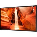 Samsung OM55N High Brightness Window Display For Business
