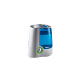 P&G - Vicks V745A Warm Mist Humidifier