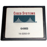 CISCO 7300-I/O-CFM-64M