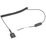 Sennheiser CHS01 Phone Audio Cable Adapter