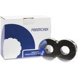 Printronix Extended-life 107675001 Black Ribbon