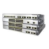 CISCO WS-CE500-24TT Catalyst Express 500-24TT Switch