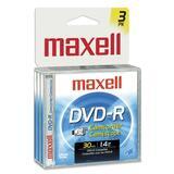 Maxell DVD-R Media