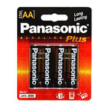 Panasonic AA-Size General Purpose Battery Pack