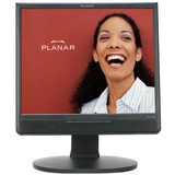 "Planar PL1711M 17"" LCD Monitor - 4:3 - 5 ms 