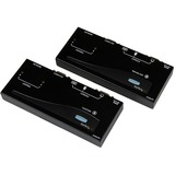 StarTech.com USB PS2 KVM Console Extender Cat5 Extender - 500 ft - 1 Computer(s) - 1 (SV565UTP)