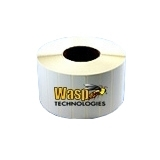 Wasp W300 Quad Pack Label