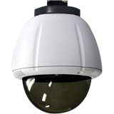 Axis Pendant Vandal Dome Outdoor Camera Housing