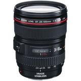 Canon EF 24-105mm f/4L IS USM Zoom Lens | SDC-Photo