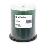 Verbatim 52x CD-R Media - Silk-screen Printable