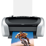 Epson Stylus C88+ Inkjet Printer | SDC-Photo