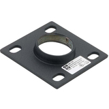 """Chief CMA 4"""" Flat Ceiling Plate"""