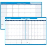 At-A-Glance 30/60 Day Undated Horizontal Wall Planner