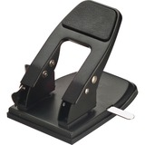 OIC Heavy-Duty 2-Hole Punch