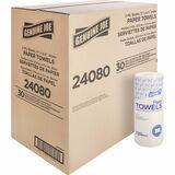 Genuine Joe 2-Ply Household Roll Paper Towels