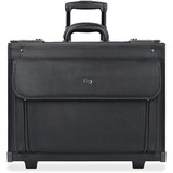 "Solo Classic Carrying Case (Roller) for 17"" Notebook - Black"