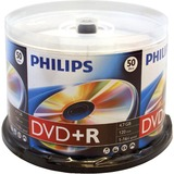 Philips 16x DVD+R Media