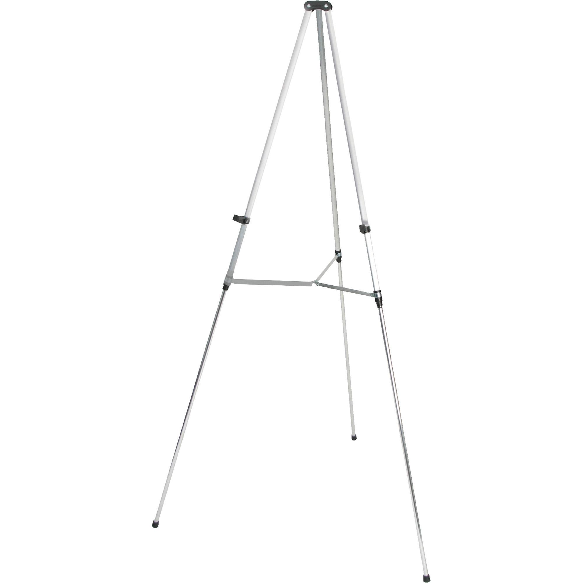 Quartet Lightweight Aluminum Telescoping Easel