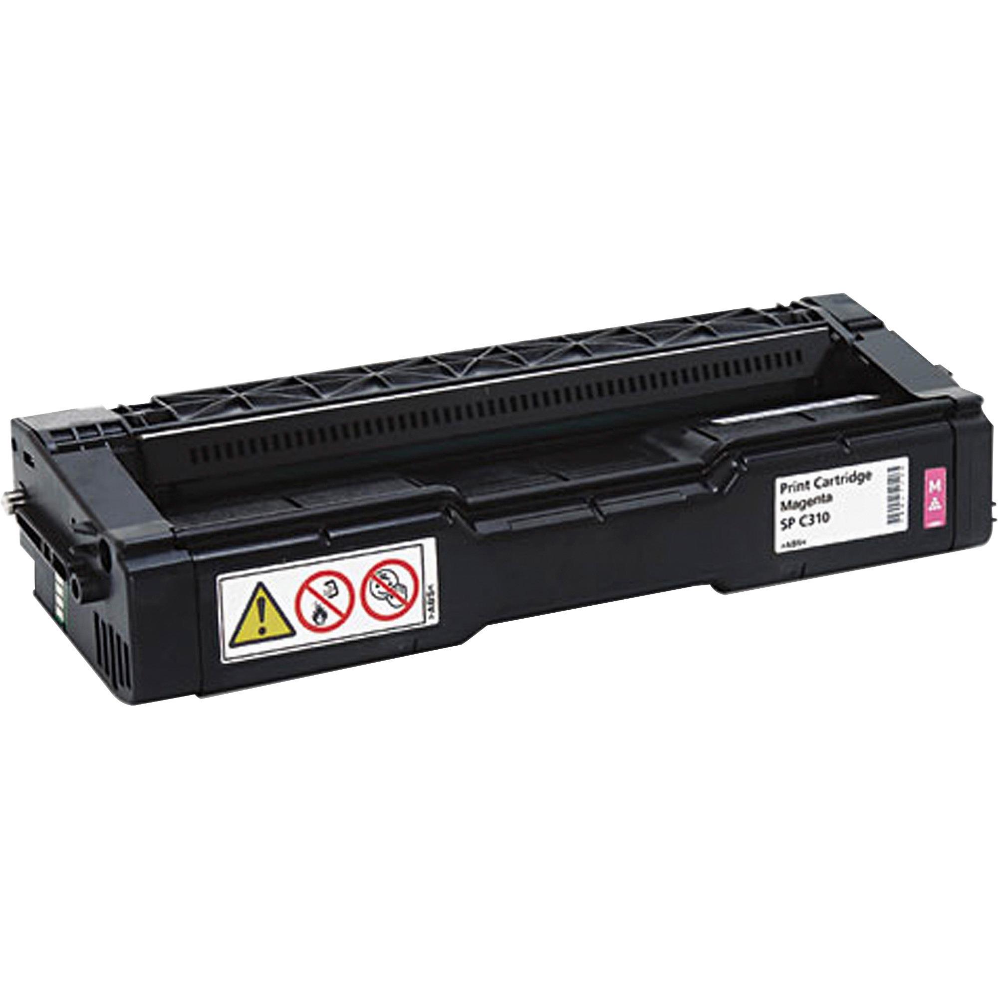 Ricoh Aficio SPC310HA Toner Cartridge