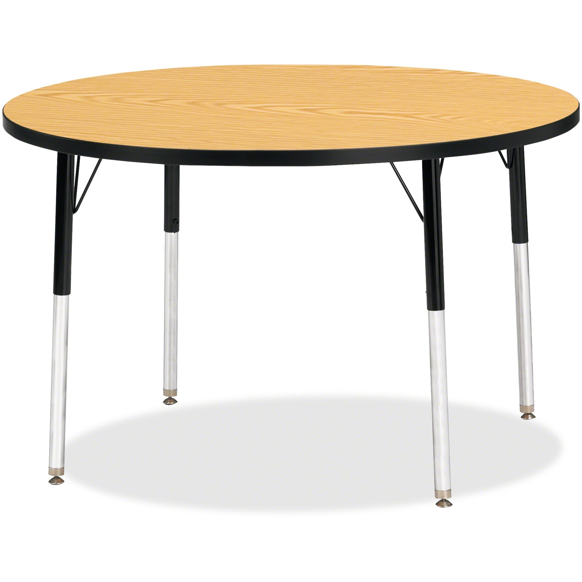 Berries Adult Height Color Top Round Table