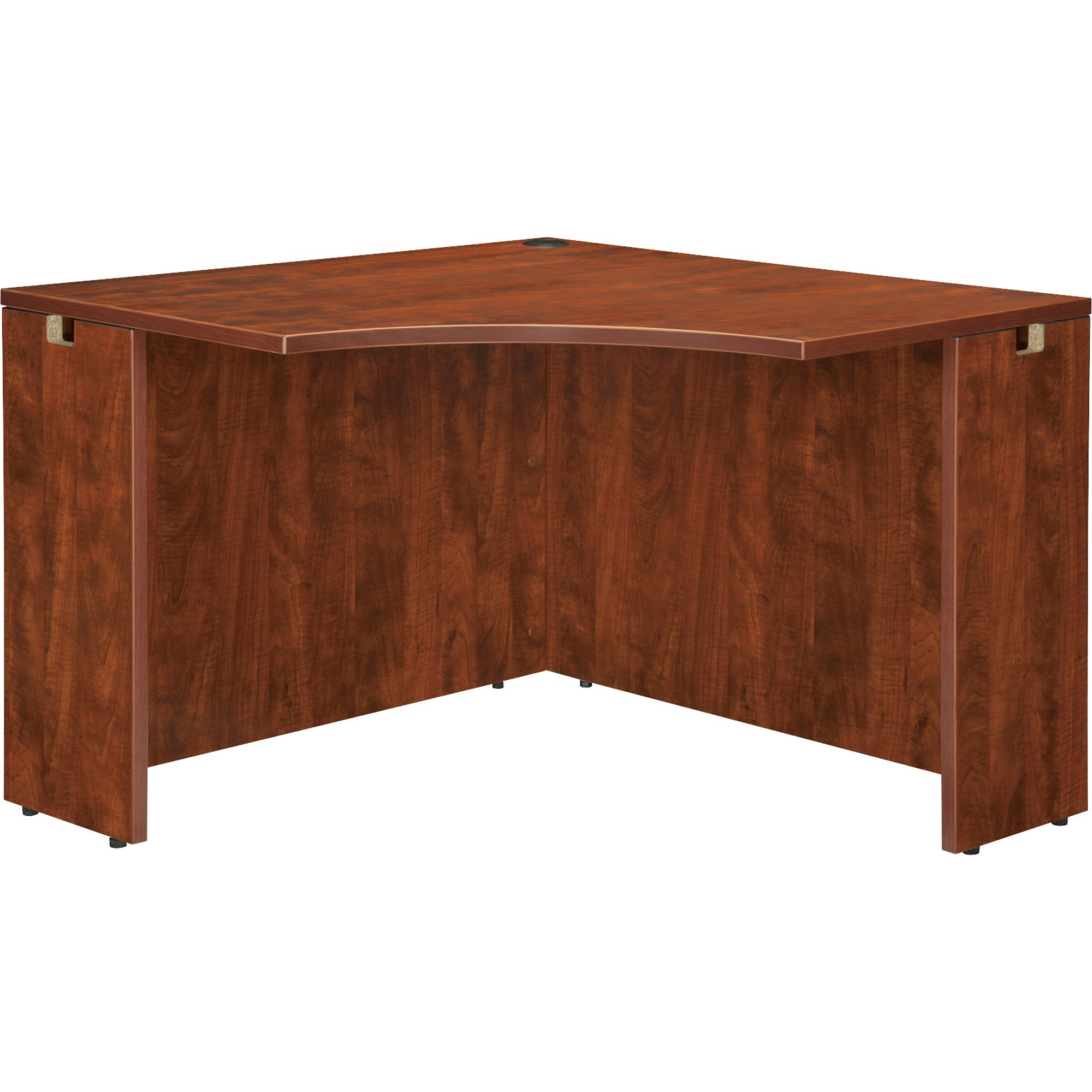 Lorell Essentials Corner Desk
