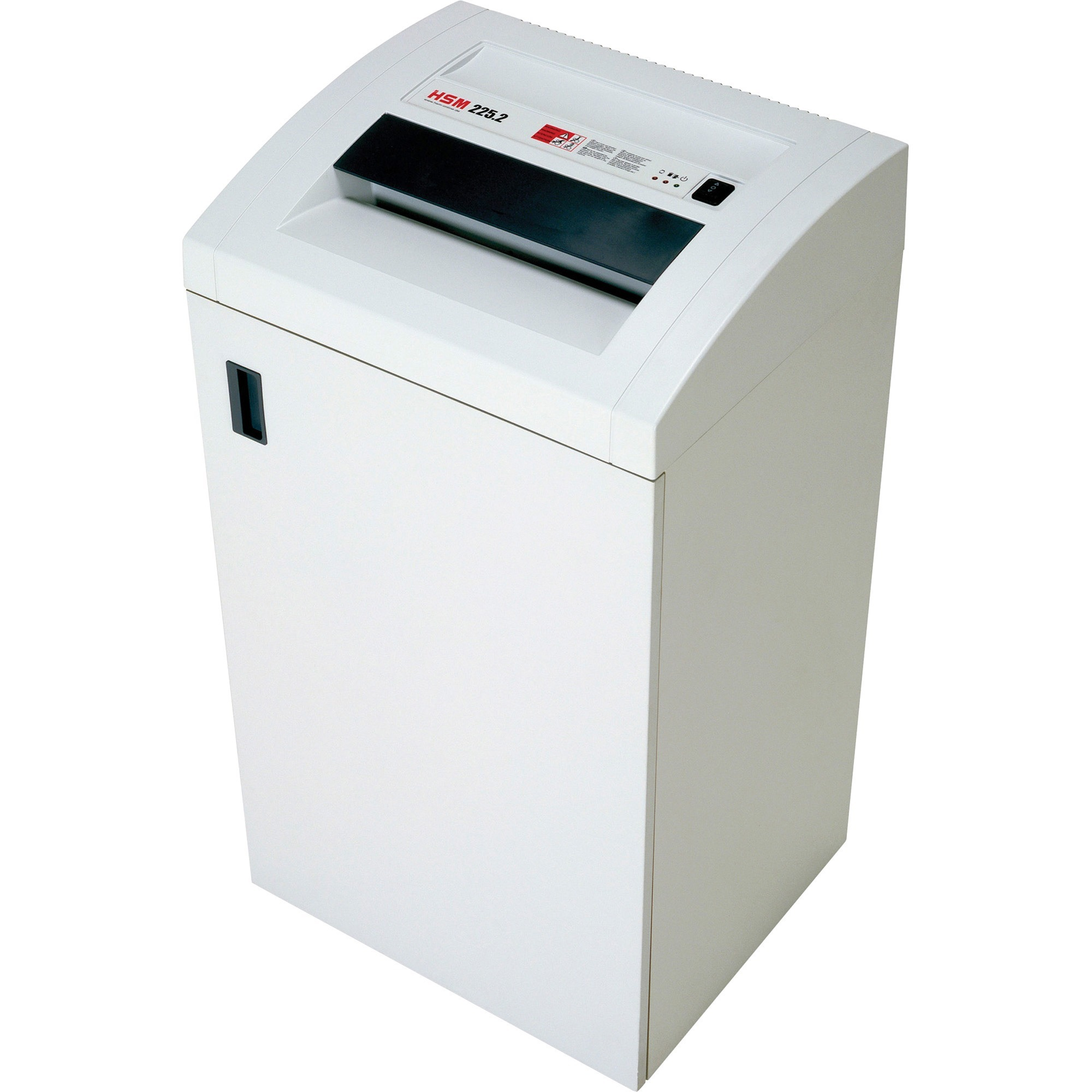 HSM Cross-cut Auto Oil Prof. Shredder