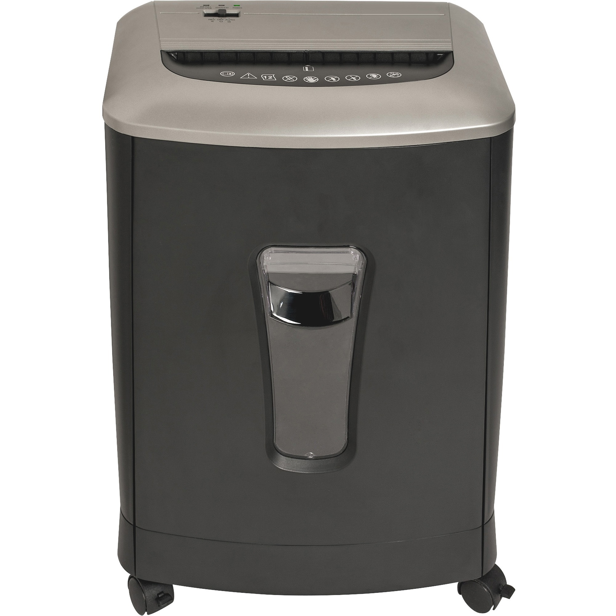 Canadian business distributors inc technology shredders compucessory light duty cross cut paper shredder cross cut 12 per pass for shredding paper credit card staples paper clip p 3 87 throat 3 reheart Images